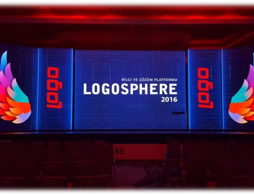 LOGOSPHERE 2016 – Wyndham Grand Levent