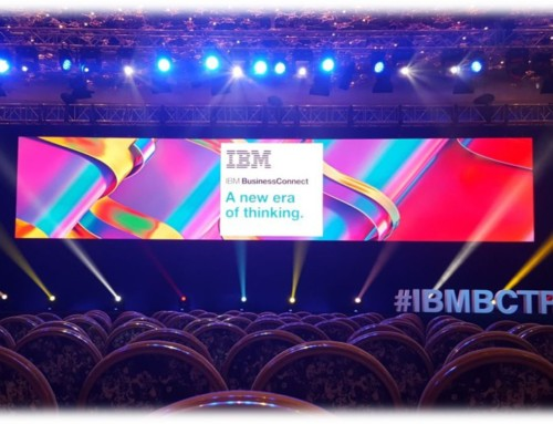 IBM Business Connect 2016 – Raffles İstanbul